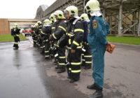 На Нововоронежской АЭС оперативный персонал отработал навыки в ходе тренировки