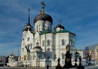 В Воронеж прибудет ковчег с частью Пояса Пресвятой Богородицы