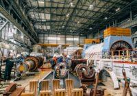 На энергоблоке №1 Нововоронежской АЭС-2 успешно завершился первый  за период своей эксплуатации планово-предупредительный ремонт