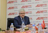 Директор Нововоронежской АЭС Владимир Поваров пообщался с общественностью на прямой линии