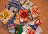 В Воронежской области заработала горячая линия по качеству новогодних детских подарков