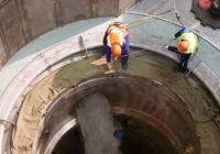 На втором энергоблоке Нововоронежской АЭС-2 начат этап пролива систем на открытый реактор