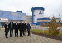 Представители МВД Венгрии высоко оценили уровень обеспечения безопасности на Нововоронежской АЭС