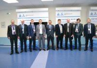 Нововоронежскую АЭС проверяют зарубежные партнёры из четырёх стран
