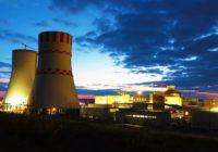 Директор Нововоронежской АЭС подвёл итоги года на традиционной встрече с коллективом предприятия