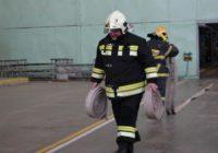 На Нововоронежской АЭС состоялась первая в 2018 году общестанционная противоаварийная тренировка оперативного персонала.