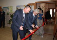 Официально открыли детский сад в Северном