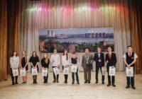 Десять нововоронежских школьников вышли в федеральный этап всероссийского конкурса «Слава Созидателям»