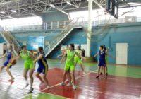 Финал Спартакиады учащихся Воронежской области по баскетболу