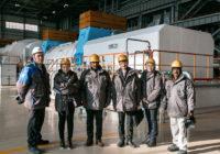 Нововоронежскую АЭС посетили индийские журналисты телевизионной новостной программы SUN NEWS