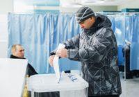 В Нововоронеже состоялись выборы Президента России.
