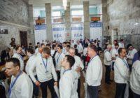 В Нововоронеже прошла торжественная церемония открытия II дивизионального чемпионата профмастерства «REASkills-2018»