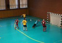 Турнир по мини-футболу среди работников атомной энергетики