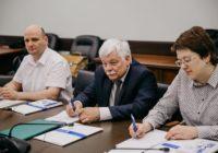На Нововоронежскую АЭС с рабочим визитом прибыли специалисты строящейся Белорусской АЭС