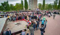 План мероприятий, посвященных 73-ой годовщине  Победы в Великой отечественной войне 1941-1945г.г.