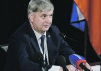 Александр Гусев: «Наша задача — постараться удержать людей в селах»