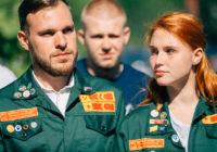На Нововоронежской АЭС стартовала Межрегиональная студенческая стройка «Мирный атом-2018»