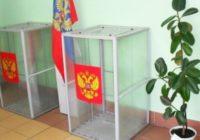 СПИСОК избирательных участков и участков референдума на территории  городского округа город Нововоронеж