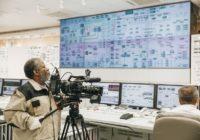 Нововоронежскую АЭС посетили документалисты из Южно-Африканской Республики