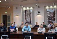 На Нововоронежской АЭС прошла встреча молодых специалистов с руководством предприятия