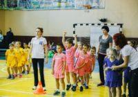 В Нововоронеже прошла VII атомиада среди воспитанников детских садов