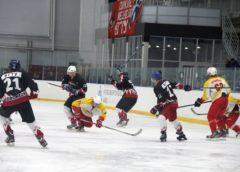 Нововоронежская ледовая арена стала площадкой для проведения всероссийских соревнований по хоккею