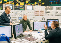 Энергоблок №4 Нововоронежской АЭС выведен на номинальную мощность после масштабной модернизации