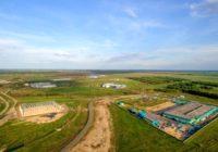 Дмитрий Медведев утвердил создание особой экономической зоны в Новоусманском районе