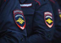 Начальник ОМВД России по г.Нововоронежу  Д.И. Образцов отчитался о работе за 2018г.