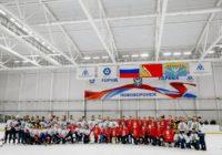 Ледовая арена «Остальная» доказала свою востребованность в Нововоронеже
