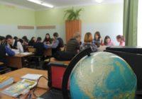 Нововоронежцев приглашают на Географический диктант