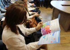 В Нововоронеже стартовала кампания по повышению пенсионной грамотности учащейся молодёжи