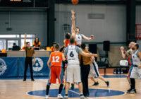 В Нововоронеже завершился чемпионат по баскетболу 5х5 «Планета баскетбола – Оранжевый атом»