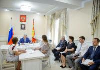 В общественной приемной губернатора Воронежской области подвели итоги
