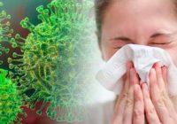 Инструкция по профилактике коронавирусной инфекции