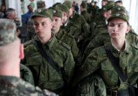 Особенности весеннего призыва на военную службу