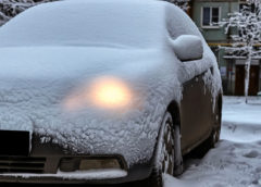 Госавтоинспекция города советует подготовить свой автомобиль к зиме