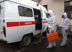Клиническая больница №33 Нововоронежа получила новейшее оборудование для борьбы с Covid-19