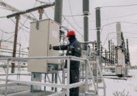 Нововоронежская АЭС завершила первый этап модернизации открытого распределительного устройства