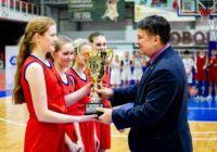 В Нововоронеже прошёл детский турнир по баскетболу 3х3 «Планета баскетбола – Оранжевый атом»