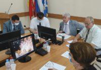 Нововоронеж участвует в Форуме городов