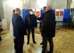 Нововоронеж посетила группа международных экспертов из Сербии и Израиля